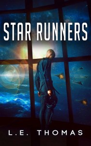 Star Runners by L.E. Thomas