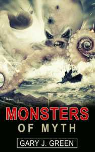Monsters of Myth by Gary Green