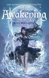 Awakening by Ross Kingston