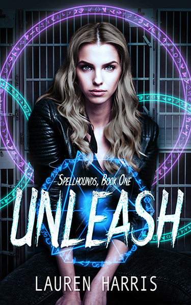 Unleash by Lauren Harris