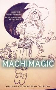 Machimagic by George Saoulidis