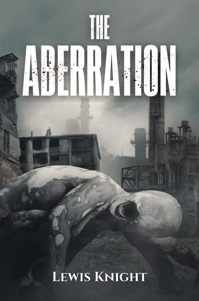 The Aberration Cover