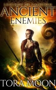 Ancient Enemies by Tora Moon