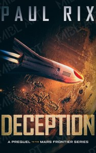 Deception by Paul Rix