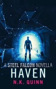Haven - A Steel Falcon Novella by N.K. Quinn