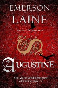 Augustine by Emerson Laine