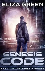 Genesis Code by Eliza Green