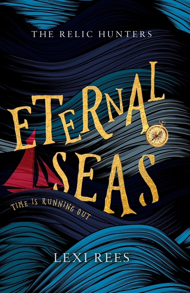 Eternal Seas by Lexi Rees