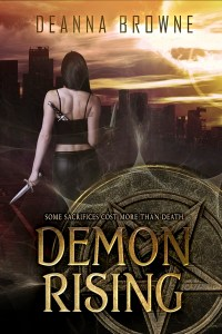 Demon Rising by DeAnna Browne