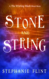 Stone and String by Stephanie Flint