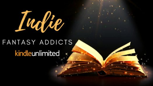 Indie Fantasy Addicts kindle unlimited April promotion