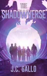 The Shadowverse by J.C. Gallo