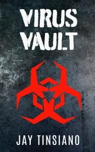 Virus Vault by Jay Tinsiano