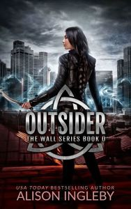 Outsider by Alison Ingleby