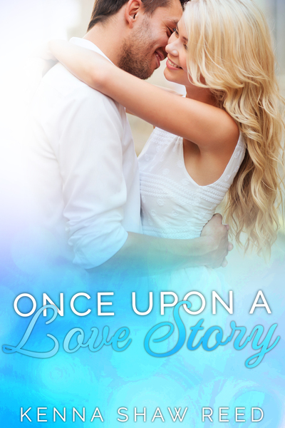 Once Upon A Love Story Cover
