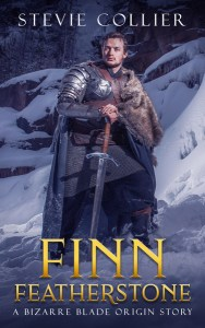 Finn Featherstone (An Odd Tale of the Bizarre Blades Series) by Stevie Collier