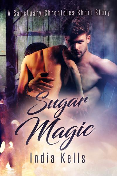 Sugar Magic Cover