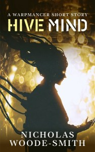 Hive Mind by Nicholas Woode-Smith