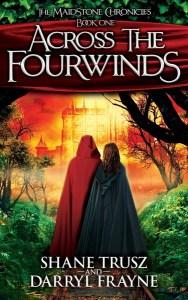 Across the Fourwinds by Shane Trusz and Darryl Frayne