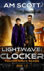 Lightwave: Clocker by AM Scott