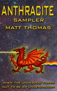 Anthracite by Matt Thomas