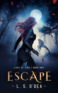 Lake of Sins: Escape by L. S. O'Dea