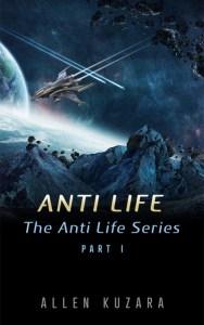 Anti Life by Allen Kuzara