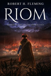 Riom by Robert H Fleming