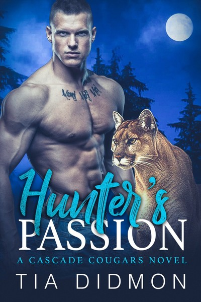 Hunter's Passion Cover