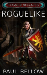Roguelike by Paul Bellow