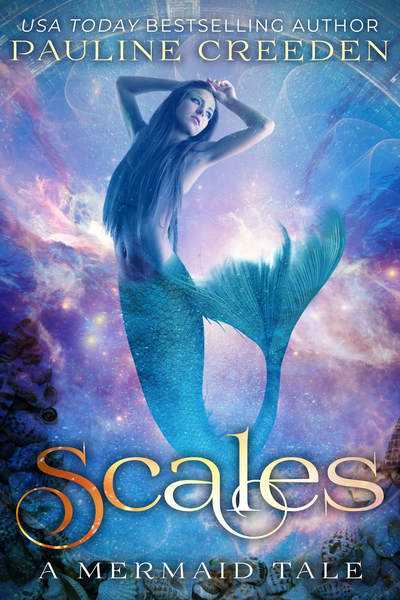 Scales by Pauline Creeden