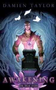 Enigma: Awakening by Damien Taylor