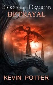 Betrayal by Kevin Potter