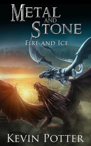Fire and Ice by Kevin Potter