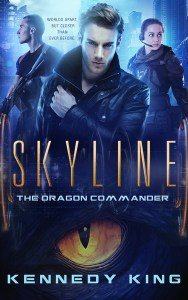 SkyLine The Dragon Commander by Kennedy King
