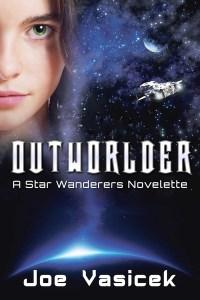 Outworlder by Joe Vasicek