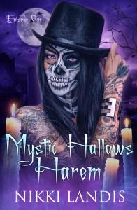 Black Magic Voodoo by Nikki Landis