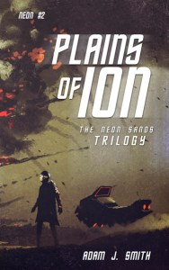 Plains of Ion by Adam Smith