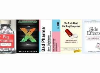 5 Books That Take On Big Pharma