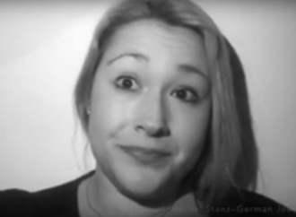 """Spoken Word: """"Rachel Stanz"""" From War Cries"""