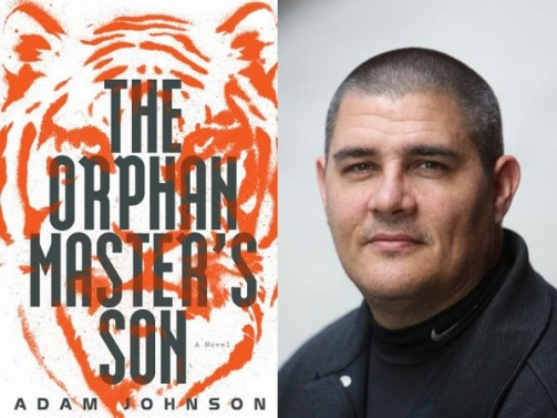 Adam Johnson, winner of 2013 Pulitzer Prize for Fiction - peoplewhowrite