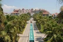 Hotel Sirene Belek Turkey