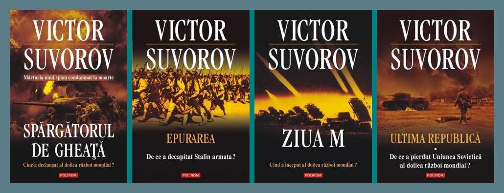 viziune în Suvorov