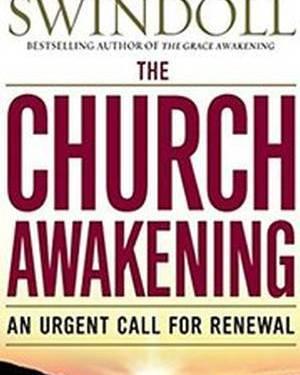 CHURCH AWEKENING THE ITPE