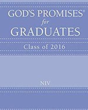 GODS ANSWERS/GRADUATE 2016 IM