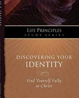 LIFE PR DISCOVERING/IDENENTITY