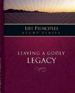 LIFE PR LEAVING/GODLY LEGACY
