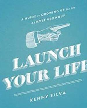 LAUNCH YOUR LIFE HC