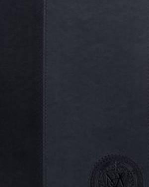 Die Bybel in Praktyk - Bruin met duimgrepe