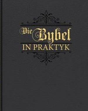 Die Bybel in Praktyk met duimgrepe
